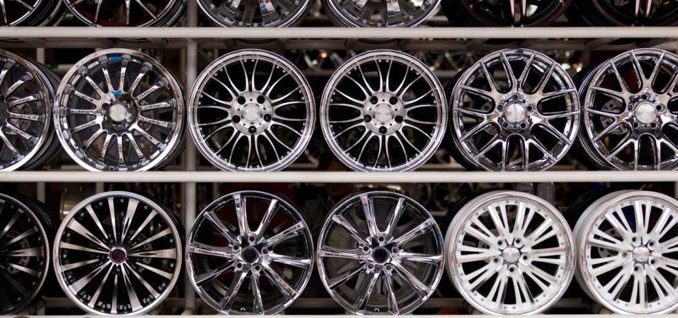 Какие бывают диски для автомобилей по типу?